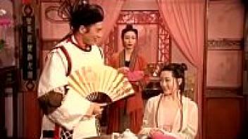 >หนังจีนเรทอาร์ฉ.20+ ตำนานพิศวาสดอกเหมย (Jin Pin Mei) ขนดาราโป๊ดังแถวหน้าอย่าง Yang Sy Ming ปะทะเย็ดกันดุเดือดกับ Shan Li Wen