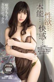 >Momo Sakura สัญชาตญาณเปิดระเบิดรอยจูบ IPX-028 ซับไทย jav