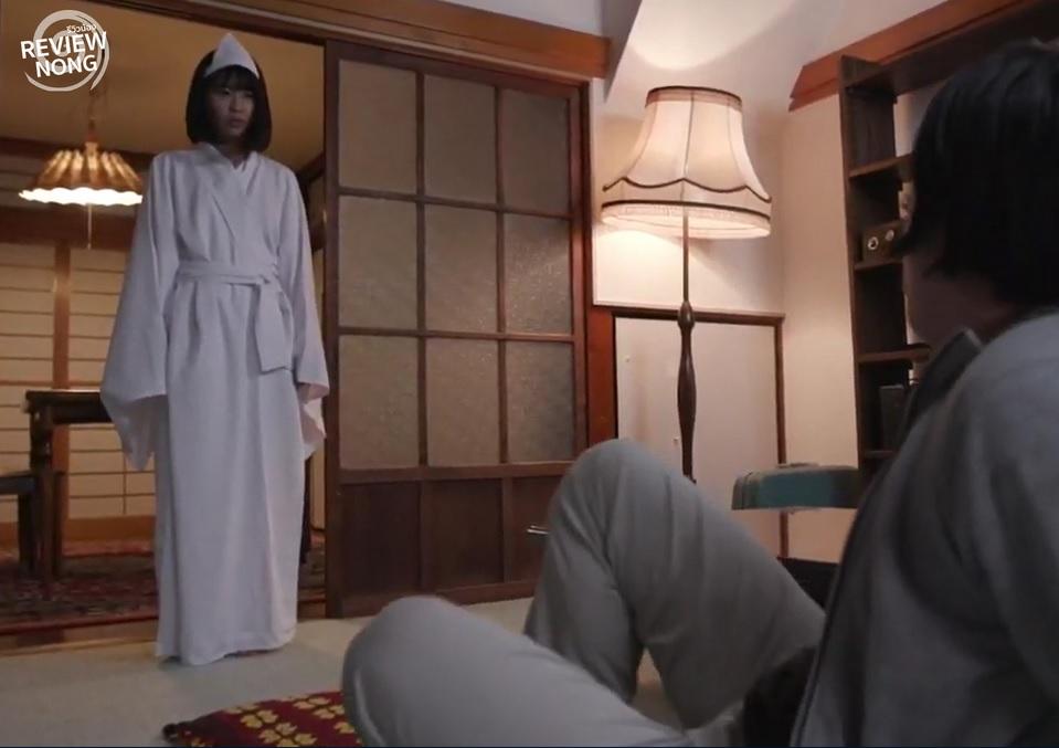 >DASD-788 ซับไทย Mahiro Ichiki คนเห็นผี เย็ดหีผีพร้อมเย็ดหีเมีย หนังเอวี